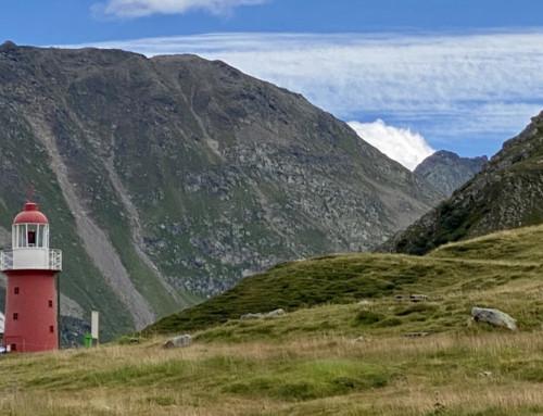 Flims und Bündner Oberland